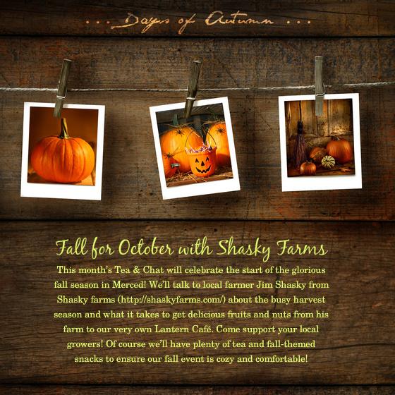 October 2012 Invitation