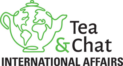 Tea and Chat logo